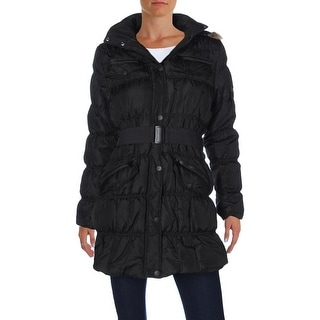 Urban Republic Womens Anorak Jacket Winter Parka