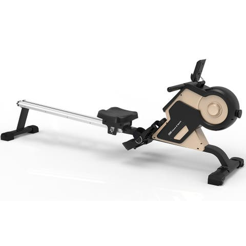 Magnetic Rowing Machine Compact Indoor Rower