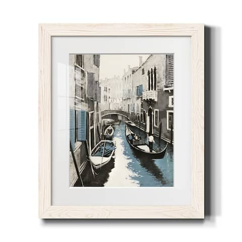 Venice II-Premium Framed Print - Ready to Hang