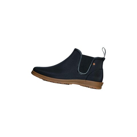 Bogs Casual Boots Womens Sweet Pea Pull On WP Rebound Cushioning
