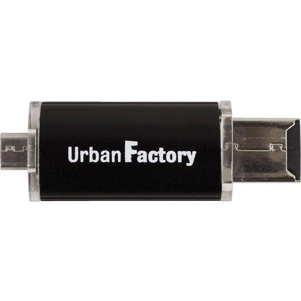 Urban Factory - Icr52uf