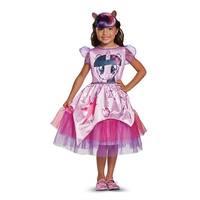 Girls Twilight Sparkle Movie My Little Pony Costume