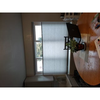 Shop First Rate Blinds Silver 70 To 70 5 Inches Wide