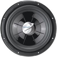 "PLANET AUDIO PX10 AXIS Series Single Voice-Coil Flat Subwoofer (10"", 800 Watts)"