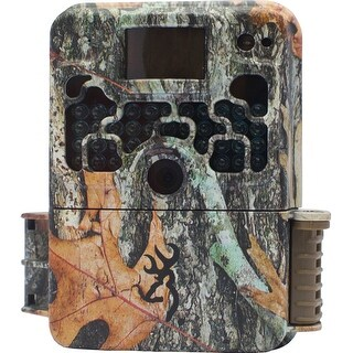 Browning 16MP 2017 Strike Force HD 850 Trail Camera - Camouflage
