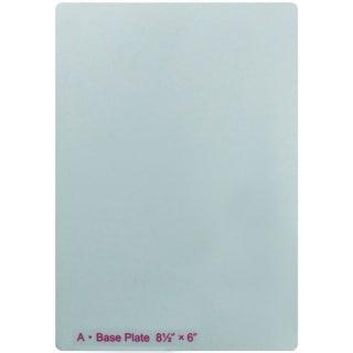 """Spellbinders Grand Calibur Junior Base Plate A-8.5""""X6"""""""