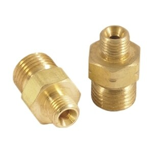 Forney Industries Inc 86152 Coupler Adapters AB Brass Oxygen & Acetylene
