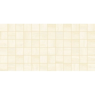 """Daltile LP22MSP  Linden Point - 2"""" x 2"""" Straight Joint Mosaic Wall & Floor Tile - Unpolished Stone Visual"""