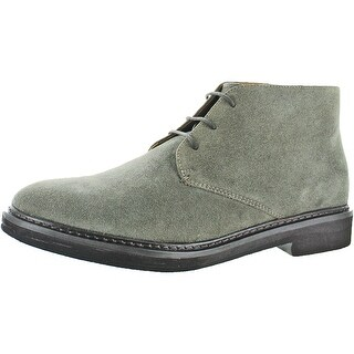 Geox Damocle Men's Suede Ankle Chukka Boots