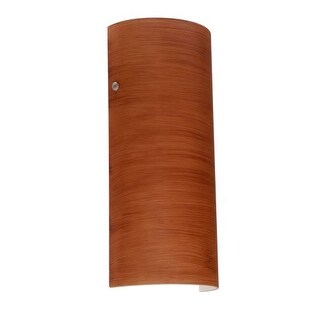 plywood lighting. wonderful plywood lighting besa torre 1 light ada compliant led wall sconce with cherry