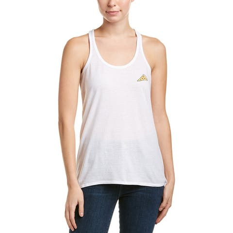 Chaser Graphic Racerback Tank