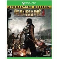 Dead Rising 3 Apocalypse Edition - Xbox One (Refurbished)