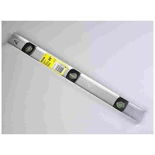 Stanley 42-074 I-Beam Aluminum Level With Hang Hole, 24""