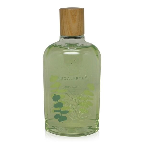 Thymes Body Wash Eucalyptus 9.25-Ounce Bottle