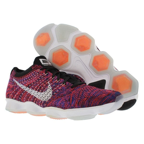 Nike Flyknit Zoom Agility Running Women's Shoes Size - 7.5 b(m) us
