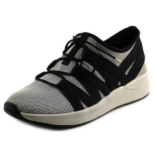 Easy Spirit Illuma Women Round Toe Synthetic White Walking Shoe