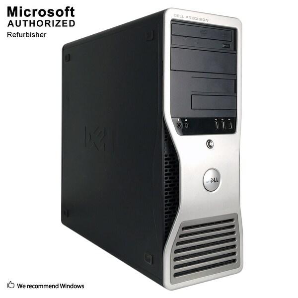 Dell 390 TW Intel Core i3 2120 3.30GHz, 8GB, 120GB SSD + 500GB HDD, DVD, WIFI, BT 4.0, VGA, HDMI WIN10P64(EN/ES)-Refurbished