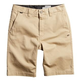 Fox 2014/15 Boy's Selector Chino Short - 11129 - Dark Khaki|https://ak1.ostkcdn.com/images/products/is/images/direct/5ff7d0f8bba96d3c4f7a5e40c03a5cd59a7d19d6/Fox-2014-15-Boy%27s-Selector-Chino-Short---11129.jpg?impolicy=medium