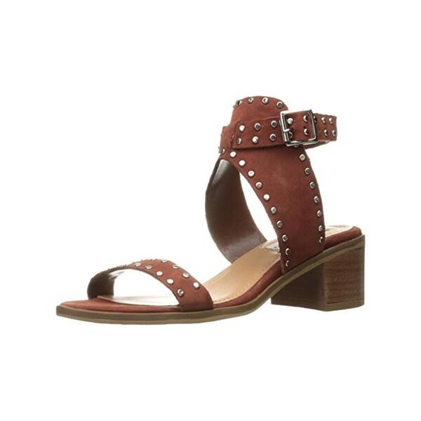 cd69305e476906 Shop Steve Madden Womens Gila Dress Sandals Studded - Free Shipping ...