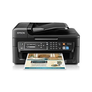 Epson WorkForce WF-2630 Printer All-in-One Printer