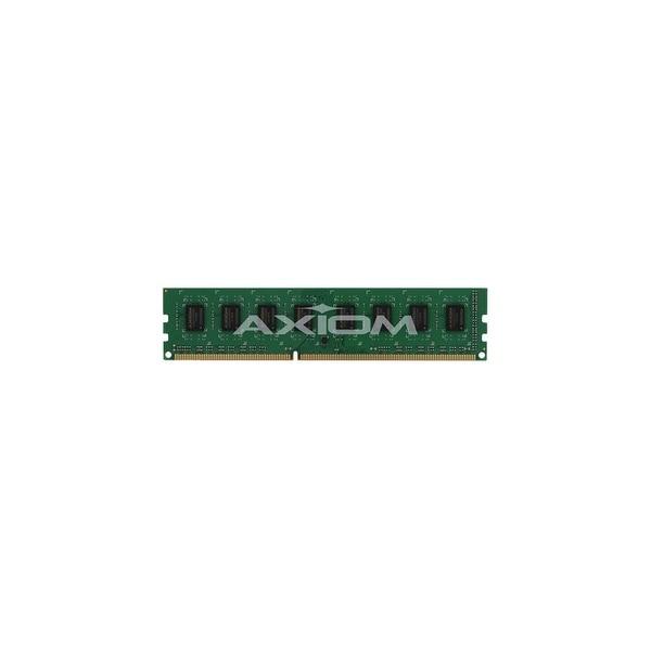 Axion AT024AA-20PK-AX Axiom 2GB DDR3 SDRAM Memory Module - 2 GB - DDR3 SDRAM - 1333 MHz DDR3-1333/PC3-10600 - Non-ECC -