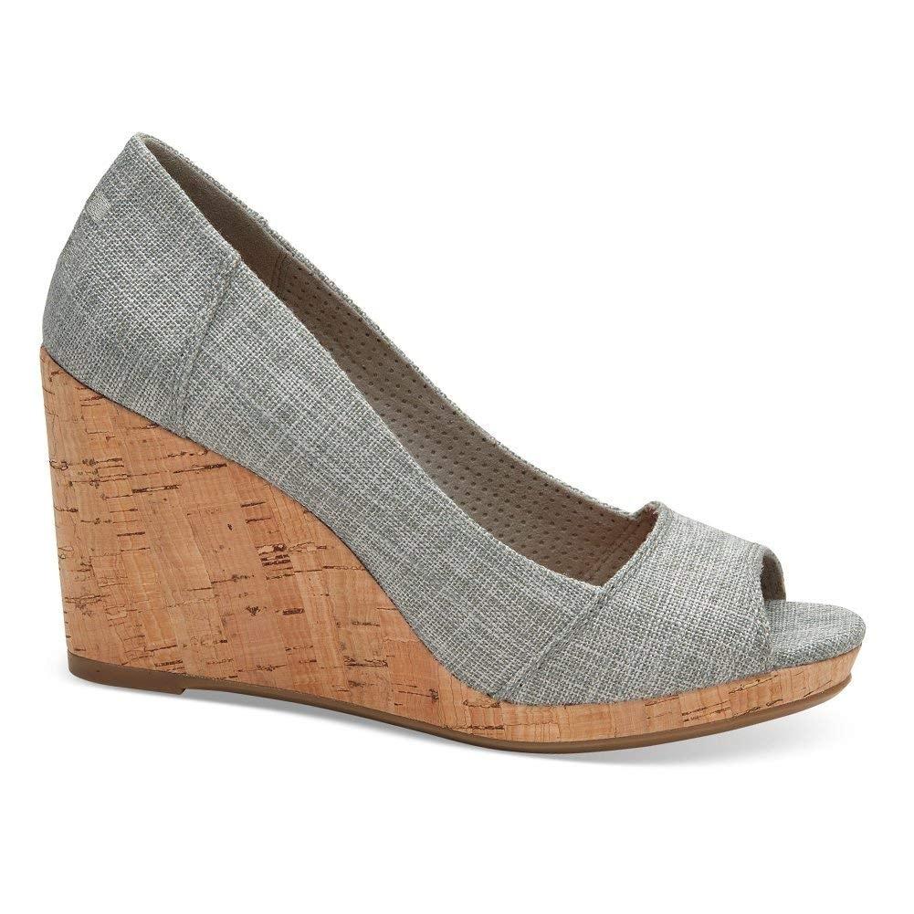 Shop TOMS Women's Stella Wedge - 7.5