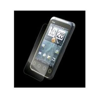 ZAGG InvisibleShield Screen Protector for HTC EVO Shift 4G - Screen - Clear