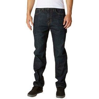 Fox 2015 Men's Garage Jean Pant - 14917