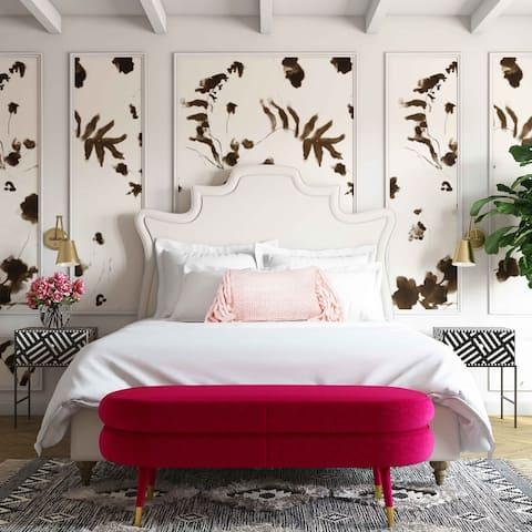 Buy Velvet Online At Overstock Our Best Living Room Furniture Deals