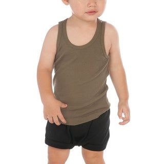 Kavio! Unisex Infants Beater Tank (4 options available)