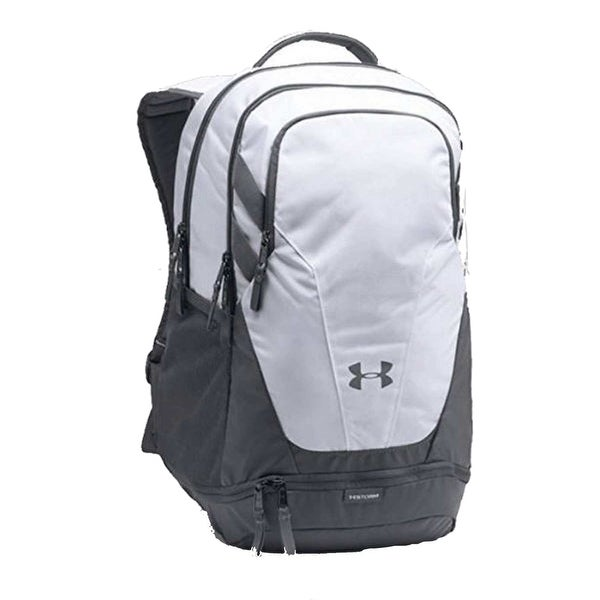 Shop Under Armour UA Team Hustle 3.0 All Sport Backpack 1306060 ... 7502dc34f5