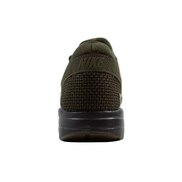 Shop Nike Men's Air Max Zero Premium Dark Loden 881982 300