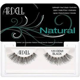 Ardell Fashion Lashes Natural Strip Lash, Demi Black [120] 1 ea (4 options available)