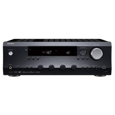 Integra DTM-7 Network Stereo Receiver