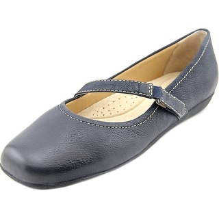 Trotters Simmy Women Square Toe Synthetic Mary Janes