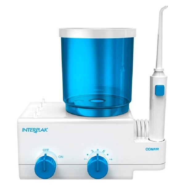Conair Wj3cs Interplak Dental Water Jet