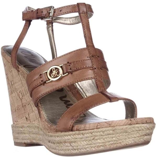 6bc7f5bde Shop Sam Edelman Karley Wedge Sandals