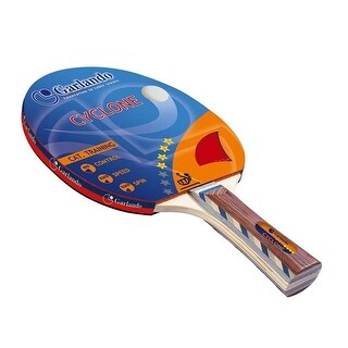 Imperial International 21-464 Garlando Cyclone Table Tennis Racket