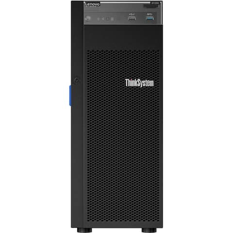 Lenovo ThinkSystem ST250 7Y46A002NA ThinkSystem ST250 Tower Server
