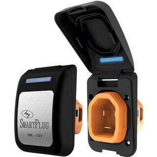 Smartplug 30 Amp Non Metallic Inlet