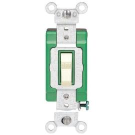 Leviton Iv 2Pole Grnd Switch