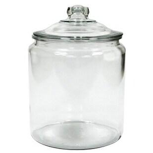 Anchor Hocking 69372MN 2 Gallon Glass Heritage Jar Jar Heritage 2gal