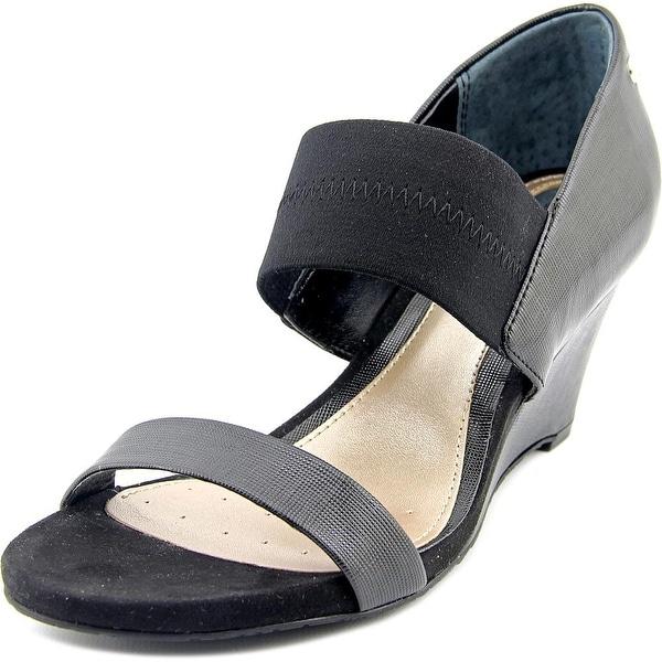 Alfani Maryka Women Black Sandals
