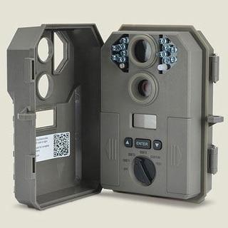 Gsm - P12 - 6Mp Trail Camera