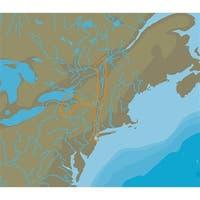 C-MAP NT+ NA-C333 Hudson Champlain & Erie Barge Canal - C-Card Format Hudson Champlain & Erie Barge Canal - C-Card Format