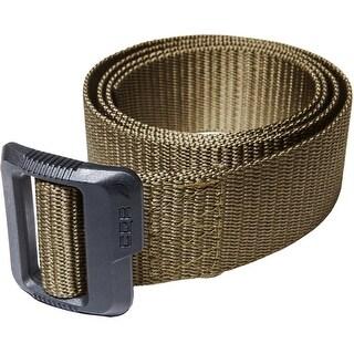 "CQR 1.5"" Ripstop Nylon Webbing EDC Tactical Duty Belt - Khaki"