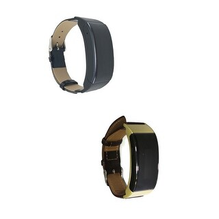 TechComm T9 2-in-1 Fitness Smart Band and Bluetooth Headset