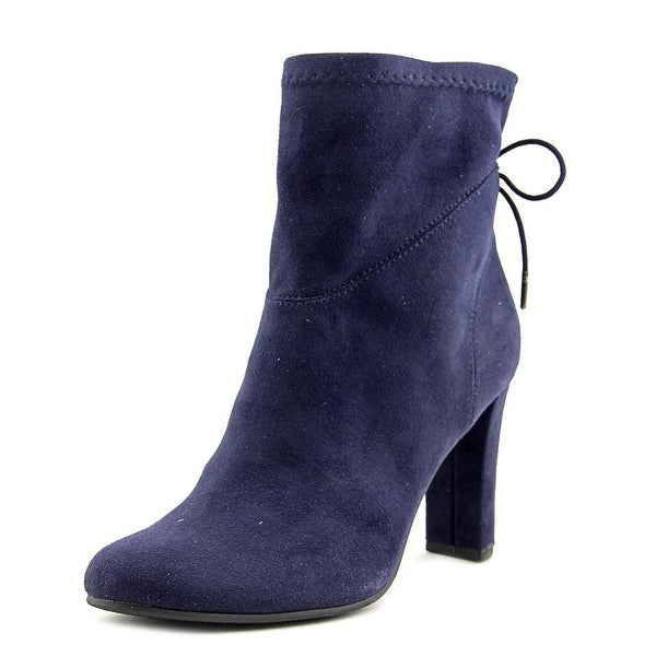 Circus by Sam Edelman Janet Inky Navy Boots