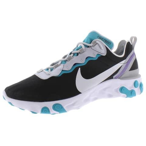 Nike Mens React Element 55 SE Running Shoes Fitness Workout