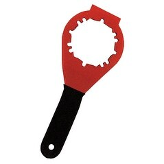 Superior Tool 03710 Universal Drain Wrench